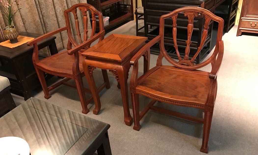 G1246 - Bộ ghế kiểu tây